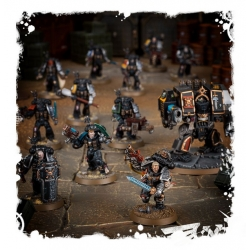 Start Collecting! Deathwatch (70-39)