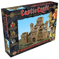 Castlecraft. Fantasy World (00297)