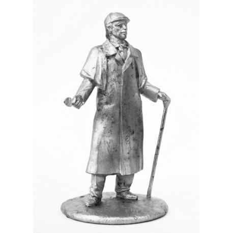Шерлок Холмс (563)