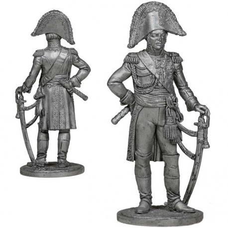 Маршал империи Луи-Николя Даву. Франция, 1806-15 гг. (NAP-69)