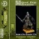Рыцарь-крестоносец, 12 век (B-54-011)