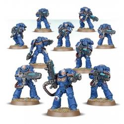 Space Marines Primaris Hellblasters (Адские взрыватели Примарис Космодесантников) 48-76