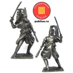 Janissary, XVIII century (PTS-5297)