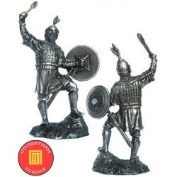 Воин-сарацин, 12 век (PTS-5315)