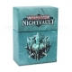 Коробочка для хранения колоды (WH UNDERWORLDS: NIGHTVAULT DECK BOX) 110-39