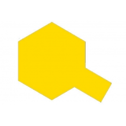 X-8 Lemon Yellow - 10ml Bottle (80008)