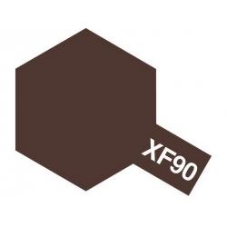 Acrylic Mini XF-90 Red Brown 2 - 10ml Bottle (81790)