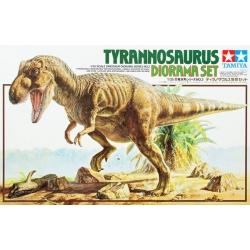 1/35 TYRANNOSAURUS DIORAMA SET (60102)