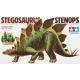 Набор для динорамы: Стегозавр стенопс (60202)