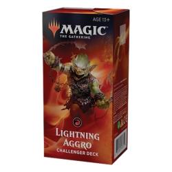 Challenger Deck 2019: Lightning Aggro (C62750000)