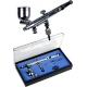 JAS airbrush a wide range of applications, the presence of Air control (1150)