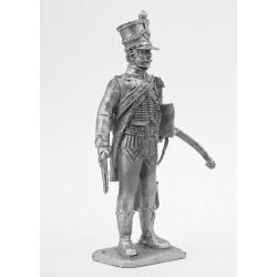Louis Brune, adjutant of marshal Soult (588)