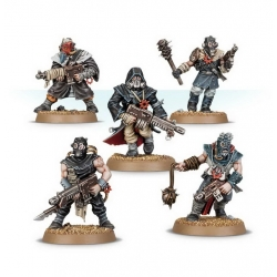 Chaos Cultists (35-34)