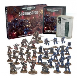 SHADOWSPEAR (ENGLISH) SP-01-60