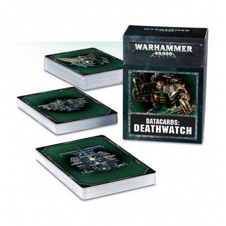 DATACARDS: DEATHWATCH (39-02-60)