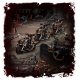 CHAOS SPACE MARINES BIKERS (2019) (43-08)