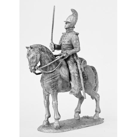 Chief Officer Dragoon Regiment, 1812-14 (K29)