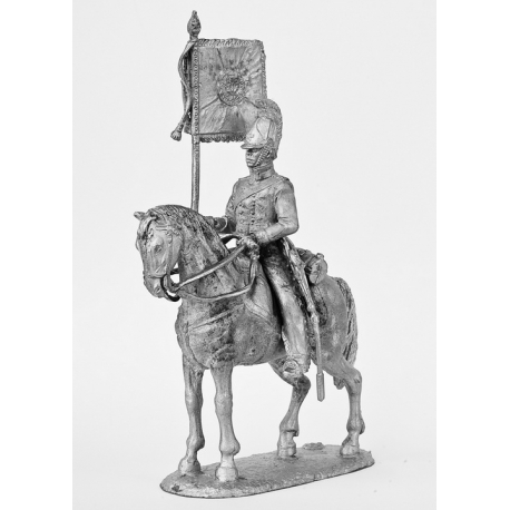 Fanen Junker Dragoon Regiment, 1812-14 (K31)