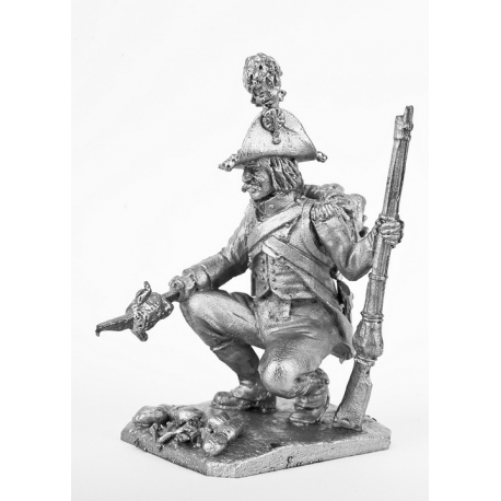 The Black Legion Fuseler, 1799 (607)