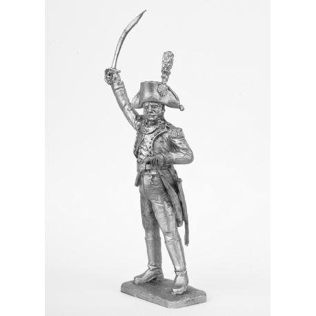 Officer of the Black Legion, 1799 (606)