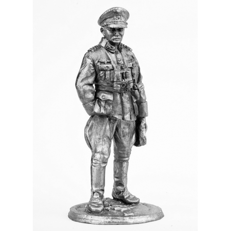 WWII German Soldier (618)