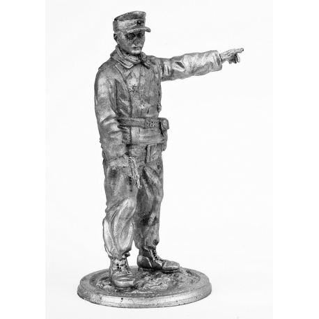 WWII German Soldier (620)