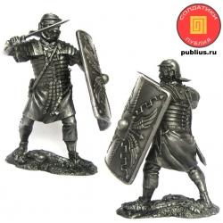 Легионер XXIV легиона, 1-2 в.в. н. э. (PR-54021B)