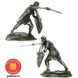 Легионер XXIV легиона, 1-2 в.в. н. э. (PR-54022B)