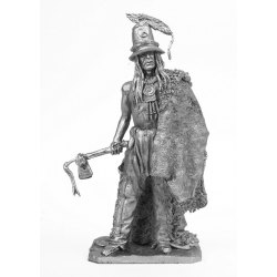 Ариихириш, вождь хидатса (626)