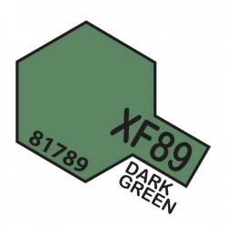XF-88 Dark Yellow 2 acrylic paint mini 10 ml (81788)
