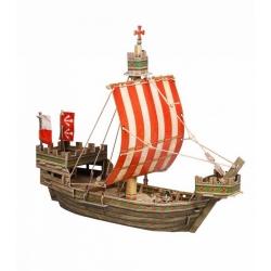 Hanseatic Cog (268)