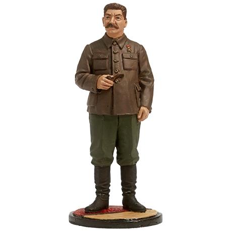 Joseph Stalin. USSR, 1939-43 (ww2-24)