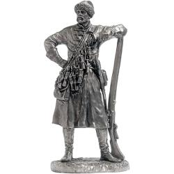Воин старшей дружины белозерских князей, 14 в. (EK-75-09)