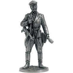 Partizan. USSR, 1941-44 (ww2-38)