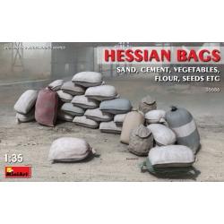 1:35 HESSIAN BAGS (35586)
