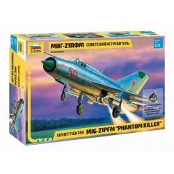 """Самолет """"МиГ-21ПФМ"""" (7202)"""