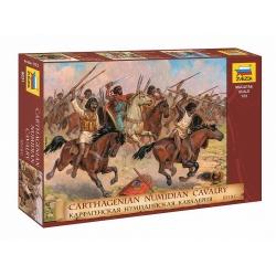 Карфагенская – нумидийская кавалерия (8031)