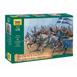 French Knights (8036)