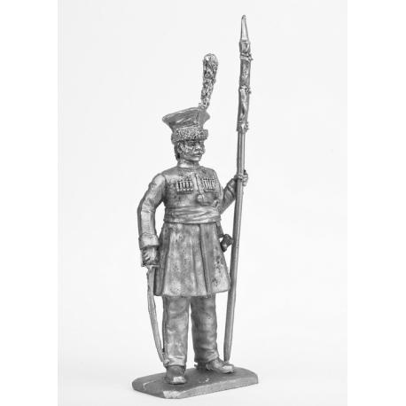 Private of Krakus regiment (633)
