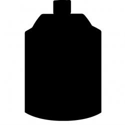 Спрей-грунтовка Черный Хаос (Chaos Black Spray) 62-02