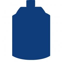 Спрей-грунтовка Синий Макрагг (Macragge Blue Spray) 62-16