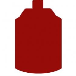 Спрей-грунтовка Красный Мефистон (Mephiston Red Spray) 62-15