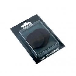 Stands round Stuff-Pro, 60 mm, 3 pieces (SPRB60)