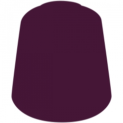 BASE PAINT: BARAK-NAR BURGUNDY (21-49)