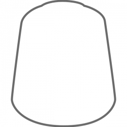 "Краска ""Коракс белый"", BASE: CORAX WHITE (21-52)"