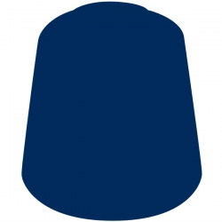 "Краска ""Голубой ночных лордов"", BASE: NIGHT LORDS BLUE (21-42)"