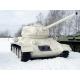 Советский средний танк Т-34-85