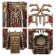 BLADES OF KHORNE: SKULL ALTAR (83-56)