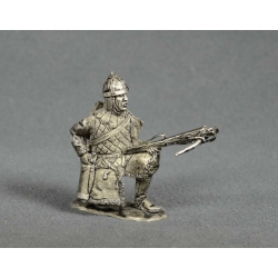 Russian arbalester, 13-14 century (SV-86)