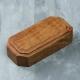 Wooden stand 80x40x20 mm, oak (2916237)